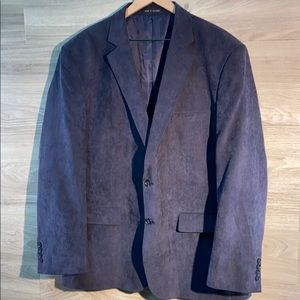 Jones New York blue sport coat